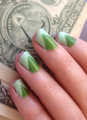 Are You Sick of Nail Art Yet?
