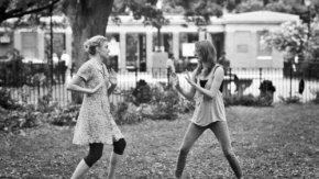 Review: Noah Baumbach's Frances Ha