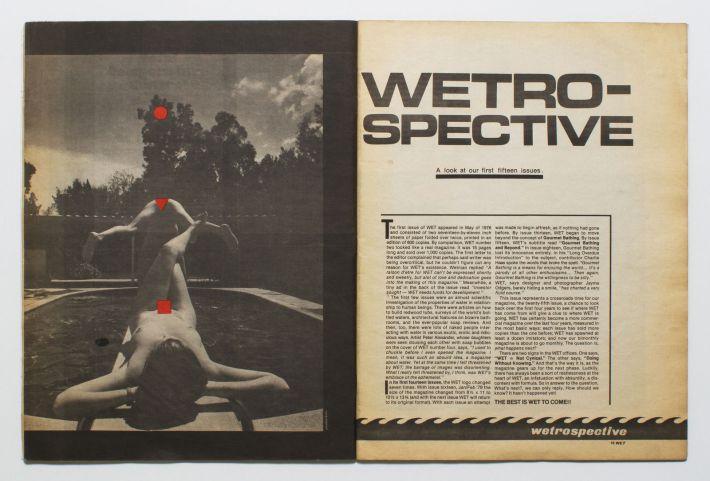 wetrospective