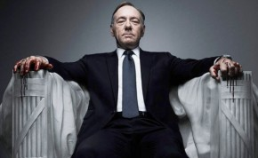 In the Name of All That Is Good, Watch 'House Of Cards' Already