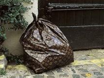 trash is still trash...