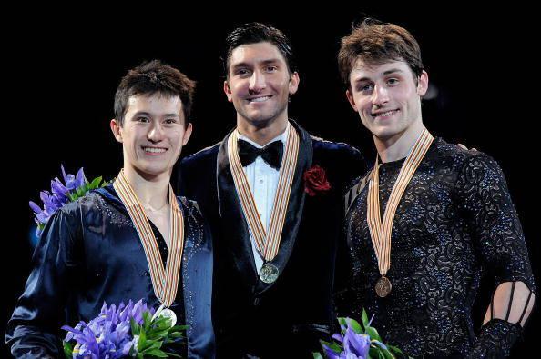 2009 ISU World Figure Skating Championships - Men's Free Skate