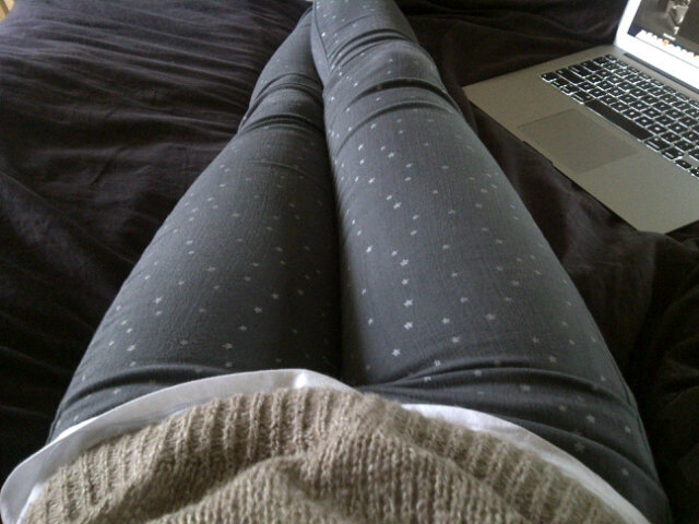 jeans - hannah