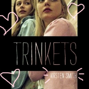 Kirsten Smith on 'Trinkets' and Lady Power