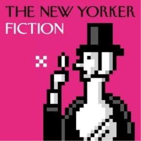 New Yorker Fiction Podcast is Heaven for English Majors