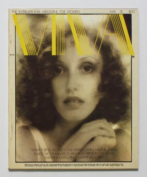 Viva Magazine and Viva the 70s
