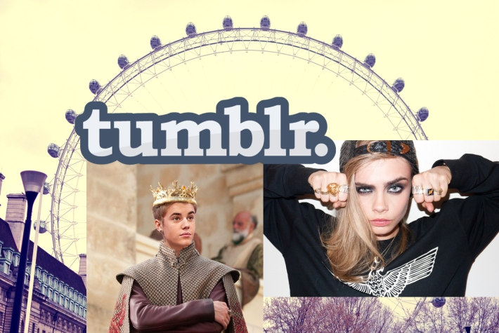 tumblr collage